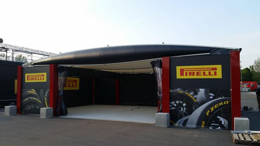 tenda-pirelli